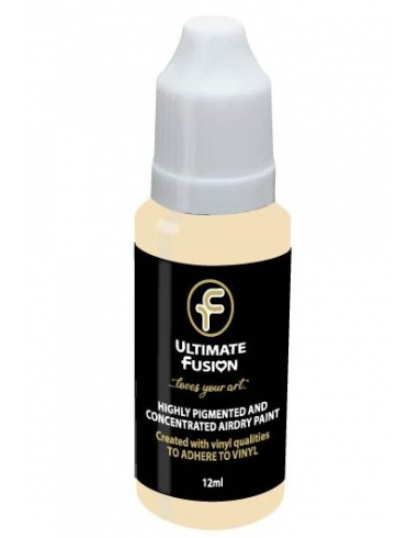 ULTIMATE FUSION WHITE (BLANCO) 12 ML