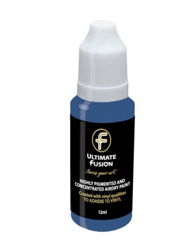 ULTIMATE FUSION ULTRAMARINE BLUE 12 ML