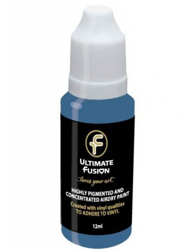 ULTIMATE FUSION PHTHALO BLUE 12 ML