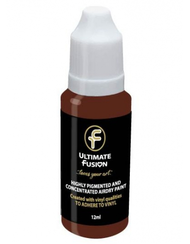 ULTIMATE FUSION BURNT UMBER 12 ML