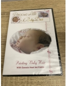 DVD PLBD PAINTING BABY HAIR