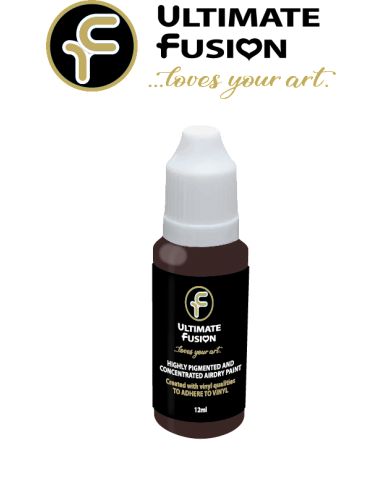 ULTIMATE FUSION FLESH 02 12 ML