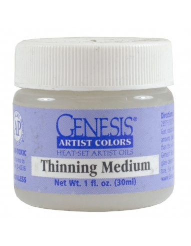 GÉNESIS THINNING MEDIUM 30 ml