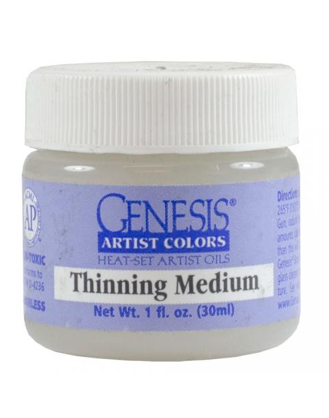 GÉNESIS THINNING MEDIUM 30 ml